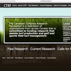Turf-Research